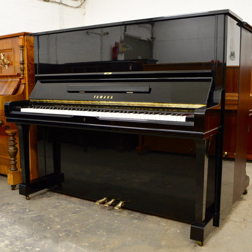 Yamaha U3 Upright Piano Restored
