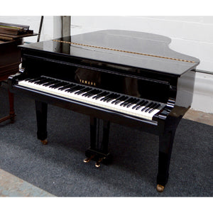 Yamaha G3 SecondHand Grand Piano