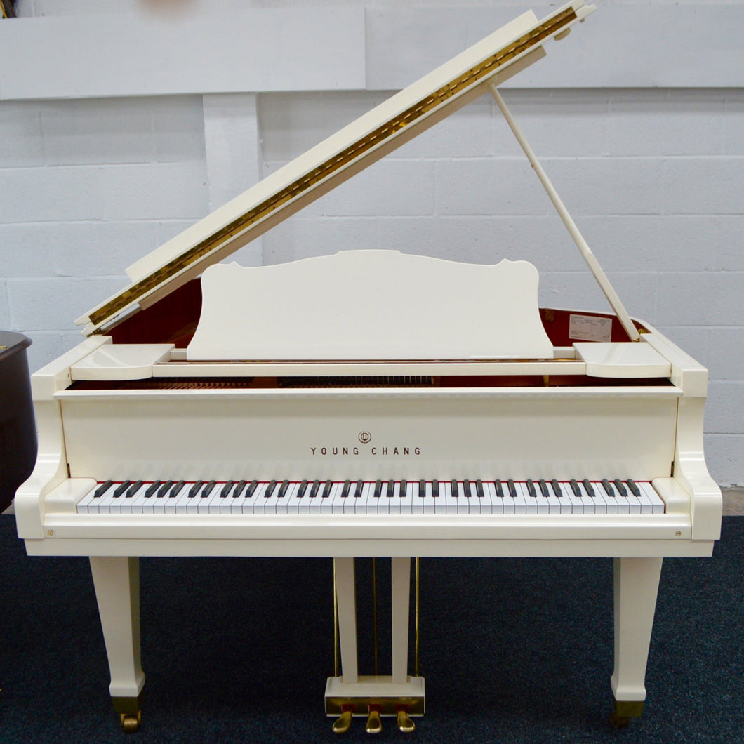 Young Chang G185 Used Grand Piano