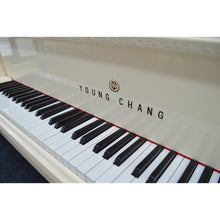 Load image into Gallery viewer, Young Chang Used Piano