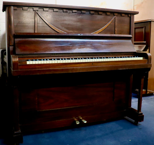 Arno Muller Upright Piano made in Germany