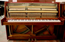 Load image into Gallery viewer, B Squire studio Upright piano made in Europe