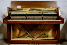 Load image into Gallery viewer, Baldwin studio Upright piano made in the USA