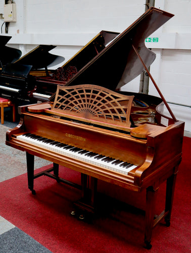 Bechstein B Grand Piano in rosewood