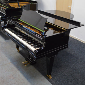 Bechstein Model M Second Hand Grand Piano