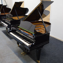 Load image into Gallery viewer, Bechstein Model M Grand Piano Black Finish