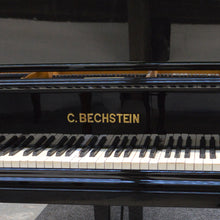 Load image into Gallery viewer, Bechstein Model M Grand Piano Keyboard
