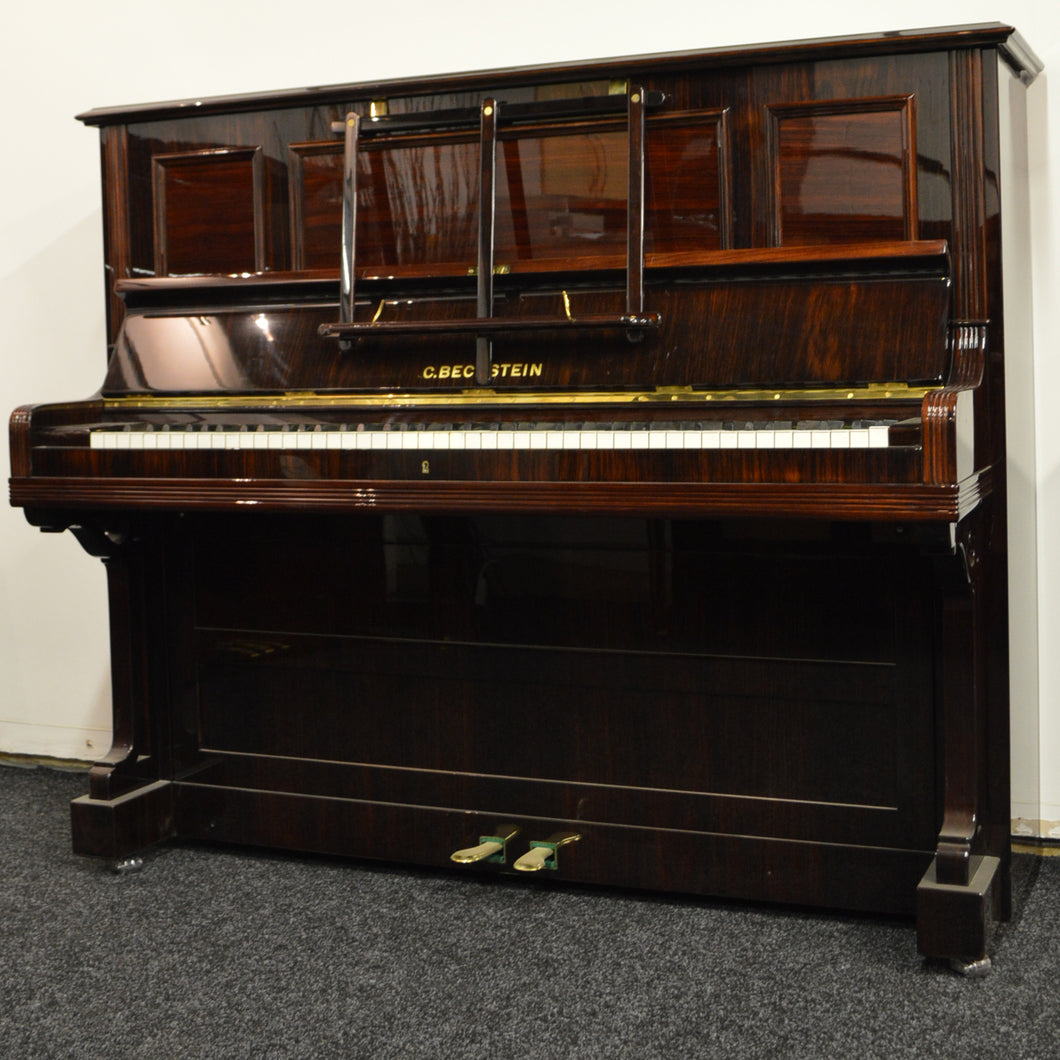 Bechstein 9 Rosewood Used Upright Piano