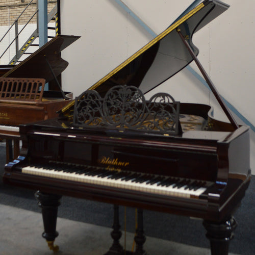 Blüthner Model 8 Used Grand Piano