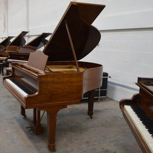 Blüthner Model 11 used grand piano