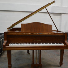 Load image into Gallery viewer, Blüthner Model 11 used baby grand piano