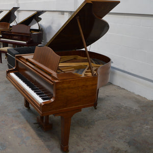Blüthner Model 11 used baby grand