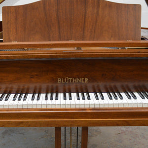 Blüthner Secondhand baby grand piano
