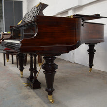 Load image into Gallery viewer, Blüthner Grand Piano