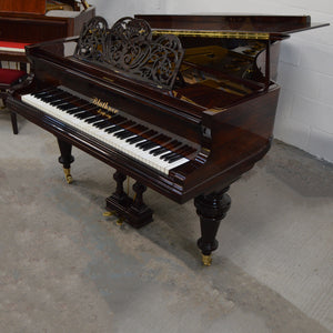 Blüthner Used Grand Piano
