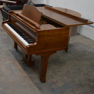 Blüthner Model 11 seconhand baby grand piano