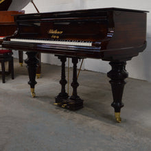 Load image into Gallery viewer, Blüthner Second Hand Grand Piano