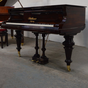 Blüthner Second Hand Grand Piano