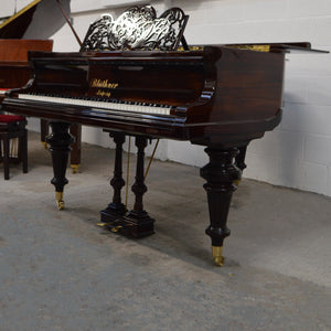 Blüthner Model 7 SecondHand Grand Piano
