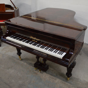Blüthner Model 7 Second Hand Grand