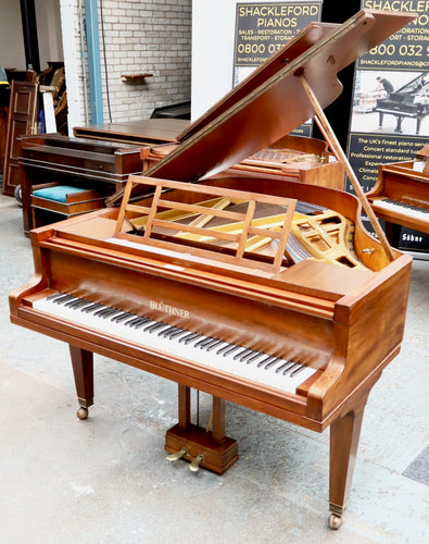Blüthner Model 4a Grand Piano
