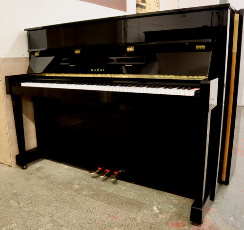 Kawai CX5H Upright in black high gloss