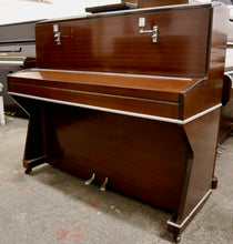 Load image into Gallery viewer, Monington & Weston Art Deco Upright Piano