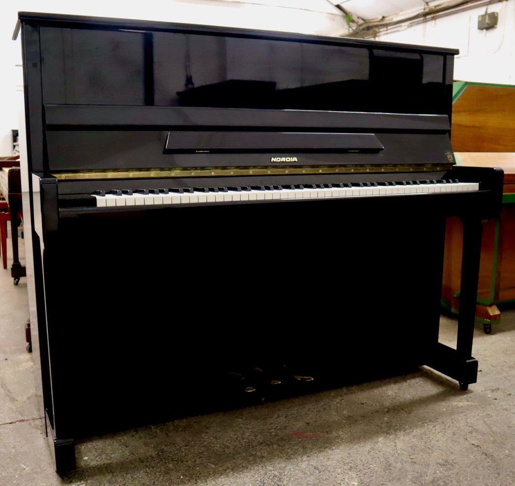 Nordia Upright piano European made