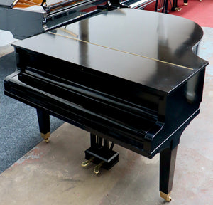 Steingraeber & Sohne 173 Salon Grand Piano