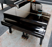 Load image into Gallery viewer, Yamaha C5 Grand Piano