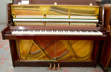 Load image into Gallery viewer, Yamaha M1J in polished mahogany