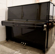 Load image into Gallery viewer, Yamaha U2 in black gloss finish