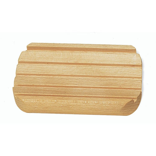 Wooden Soap Dish
