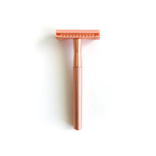 Lataa kuva Galleriaan, Safety Razor Pink Flamingo