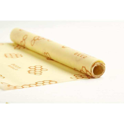 Beeswax roll