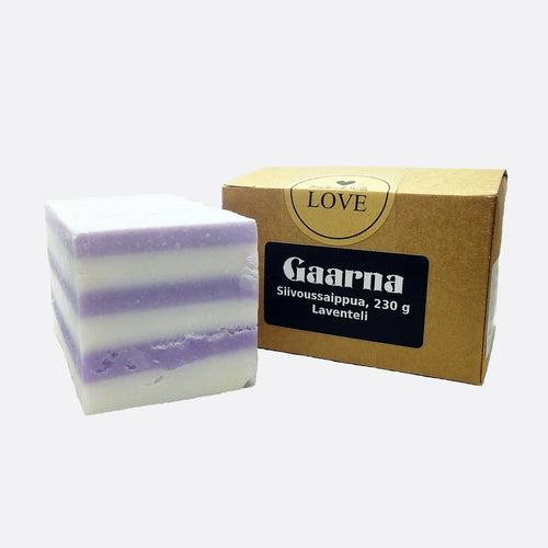 Cleaning Soap Bar, Lavender