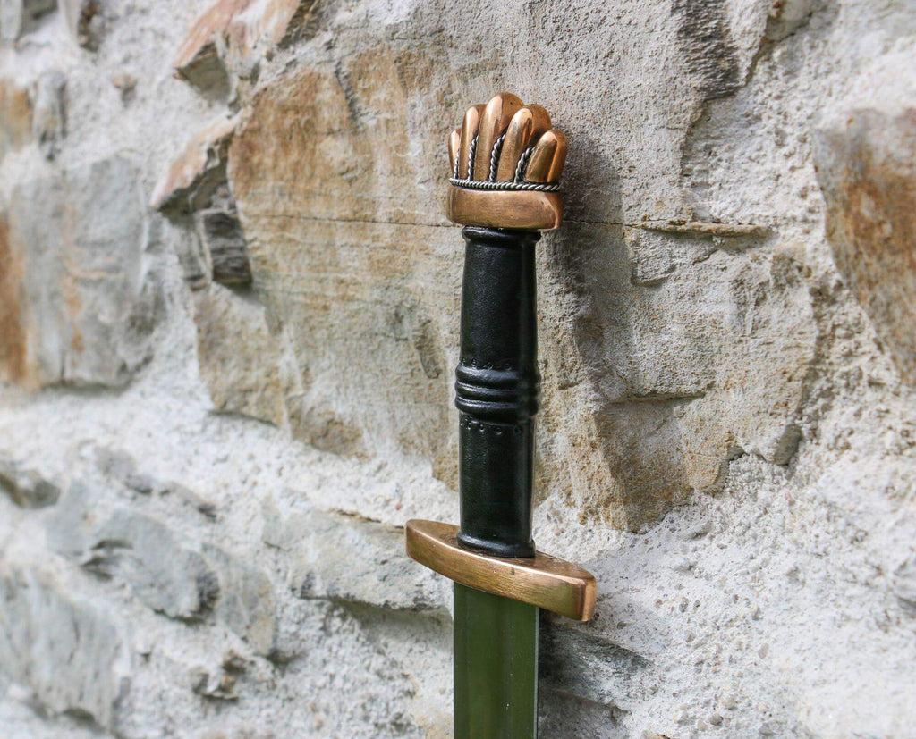 GRÍMARR | Petersen Type O Viking Sword-Esoterico Shop-Esoterico Shop