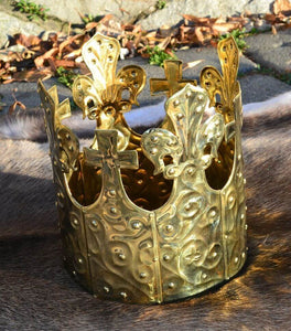 PREMYSL OTAKAR II | Bohemia Royal King's Crown-Esoterico Shop-Esoterico Shop