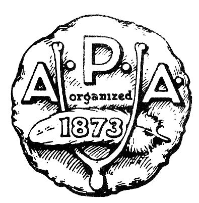 American Poultry Association Logo