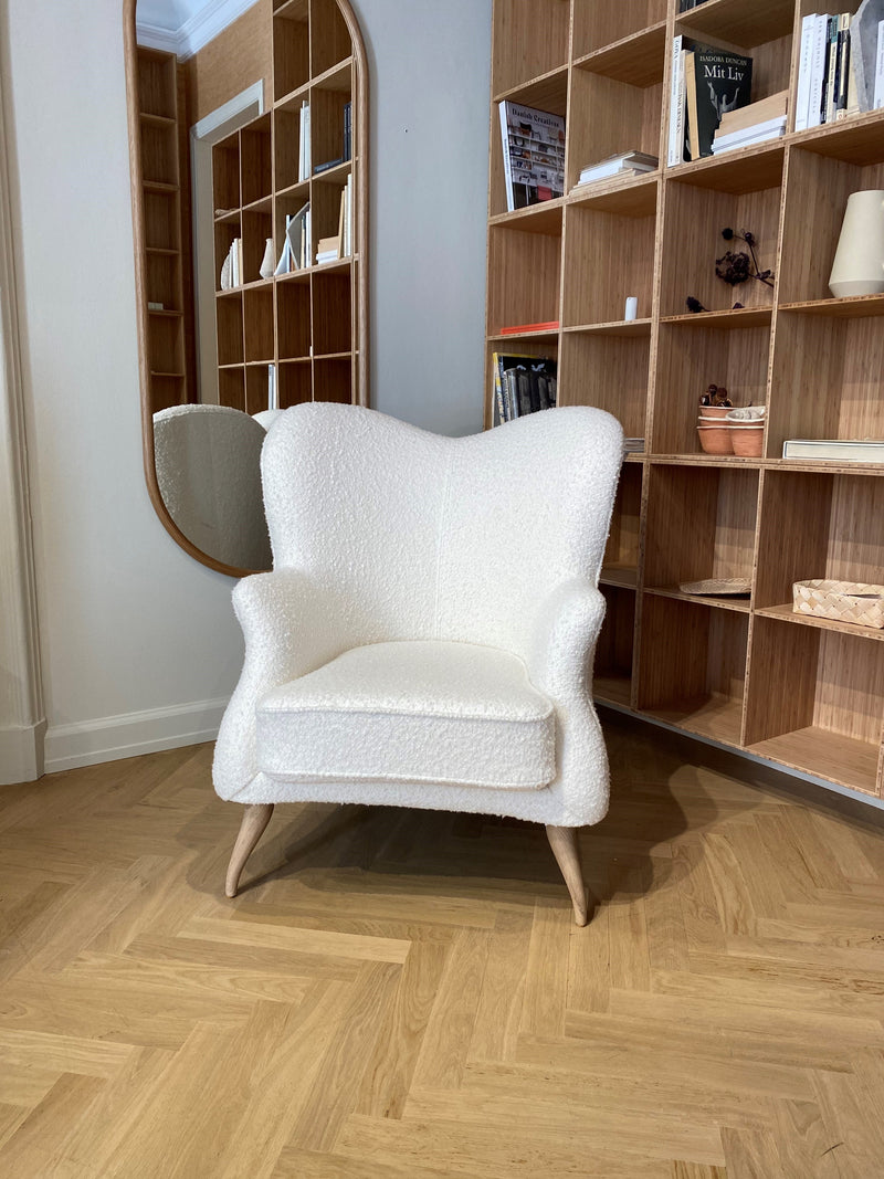 Bona Parte Lounge Chair