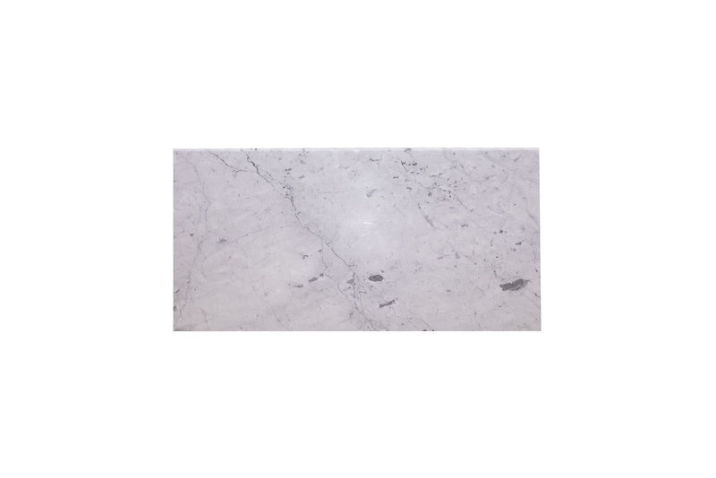 Marble Top plate Double