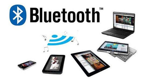 The development of Bluetooth