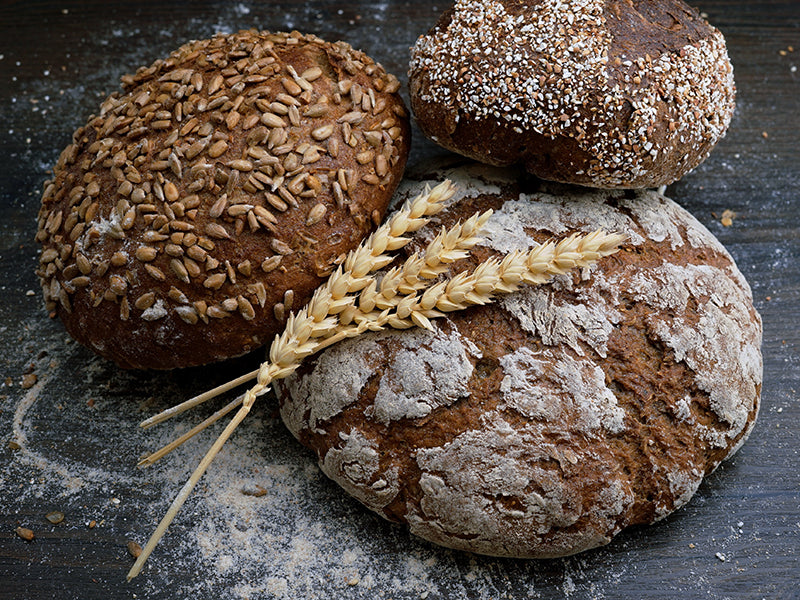 "Gluten – the ""bad guy"" of nutrients or better than its reputation?"
