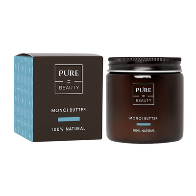 Pure=Beauty Natural Monoi Butter