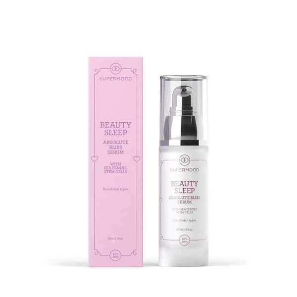 Supermood Beauty Sleep Absolute Bliss Serum