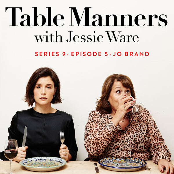 table manners jessie ware
