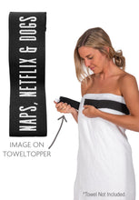 Load image into Gallery viewer, TowelTopper® Towel Bands - UrbanUndercover