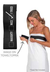 TowelTopper® Towel Bands - UrbanUndercover