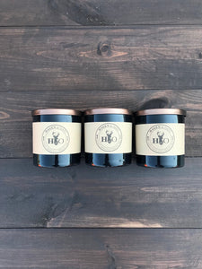 Brand Candle - ALL COLORS / SCENTS
