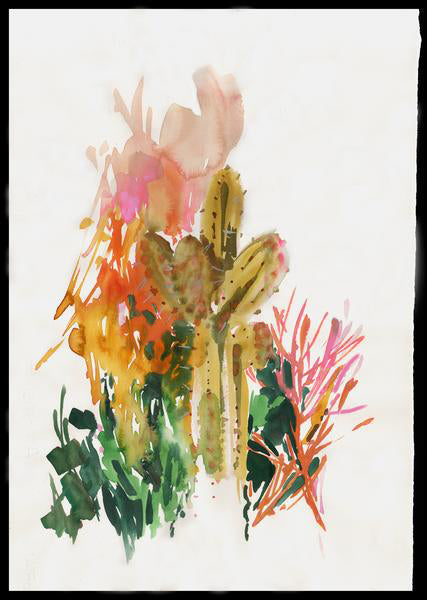 Cactus Abstraction
